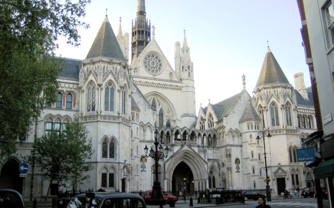 Cellenis European Patent upheld in High Court